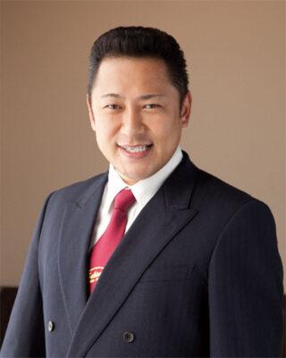 関根エンタープライズグループ代表