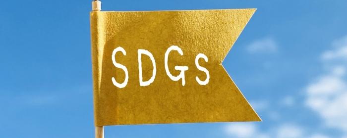 CSR・SDGsの取り組み